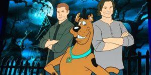 Supernatural, il crossover con Scooby-Doo è in arrivo. Tutti i dettagli!