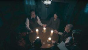 Lore, la docuserie horror già disponibile su Amazon Prime Video dal 13 ottobre