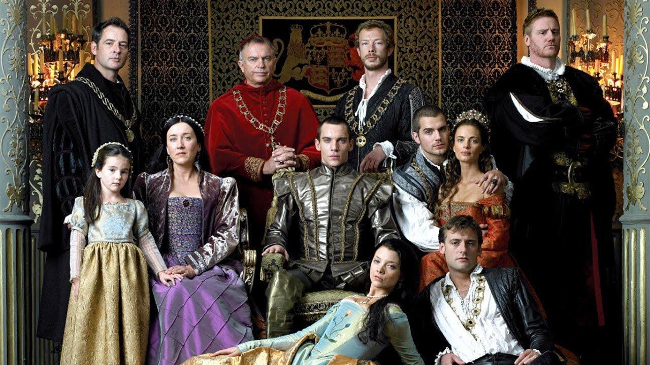 tudor serie tv  The Tudors: tutti gli errori politici, religiosi e morali di Enrico VIII