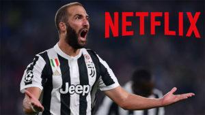 Netflix, non solo solo Serie Tv: adesso anche la docuserie sulla Juventus!