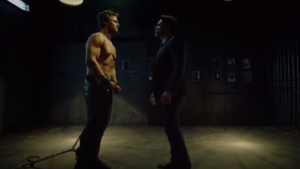 Arrowverse – Nel crossover comparirà un personaggio già conosciuto