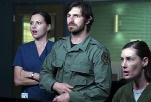 The Night Shift – La NBC ha deciso il destino della Serie Tv!