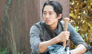 Tredici volte in cui Glenn ha rischiato di morire in The Walking Dead