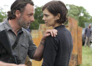 The Walking Dead 8×01 – Il nuovo giorno è arrivato