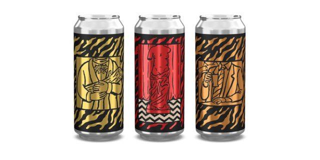 twin peaks beer david lynch