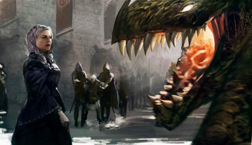Ai tempi dei Targaryen