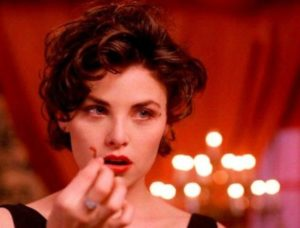 Twin Peaks, il nuovo libro rivela molto di più sulla storia di Audrey: ecco il suo destino!