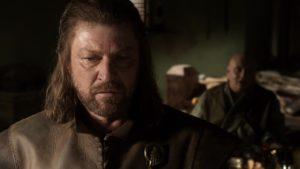 Game of Thrones 1×05 – L'insostenibilità della solitudine