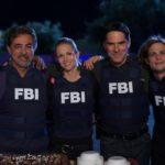 Criminal Minds - cast