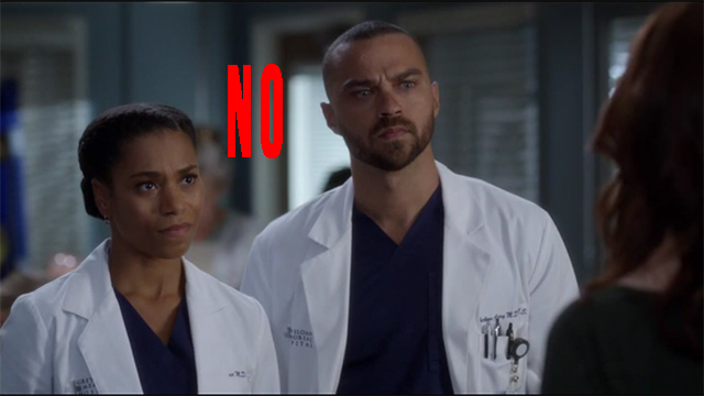 Grey's Anatomy - Avery Pierce