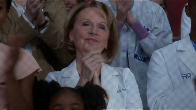 Grey's Anatomy - Ellis