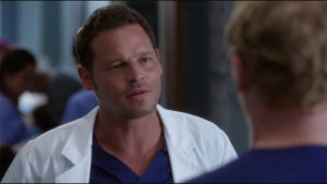"""Grey's Anatomy 14×08 –  """"Out of Nowhere"""""""