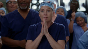 """Grey's Anatomy: recensione 14×07 """"Who Lives, Who Dies, Who Tells Your Story"""""""