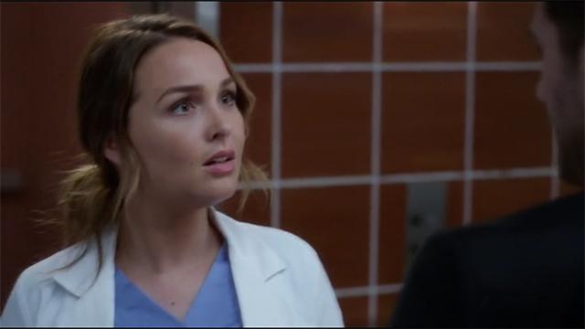 Grey's Anatomy - Wilson 2