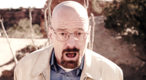 Le nuove Breaking Bad