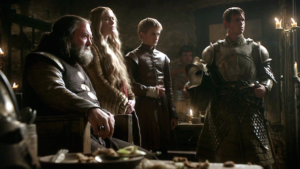Game of Thrones 1×06, le Pagelle – Blond is the new Black