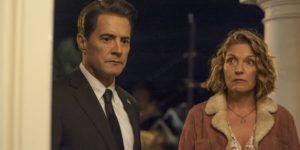 Twin Peaks, Mark Frost durante un'intervista parla del finale di stagione spiegandolo dal punto di vista mitologico
