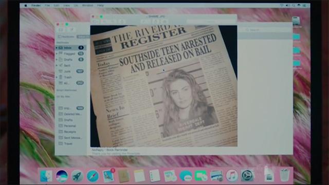 Riverdale - Alice