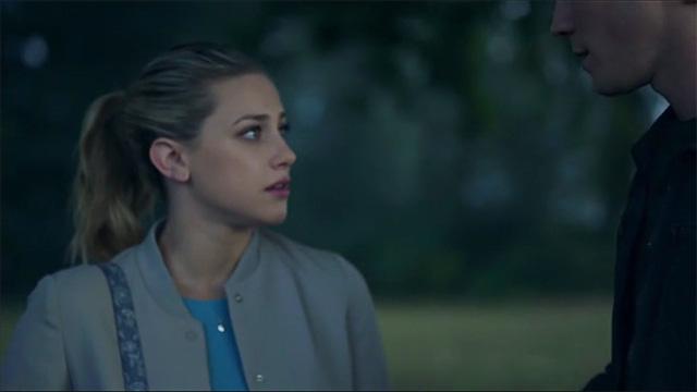 Riverdale - Betty