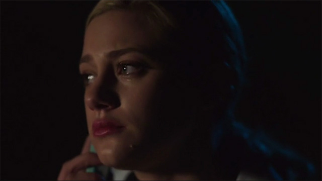 Riverdale - Betty Cooper