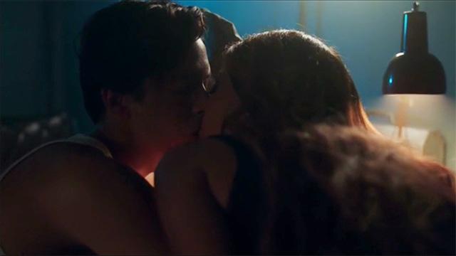 Riverdale - Jughead e Tony