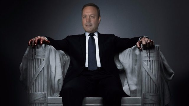 kevin james house of cards