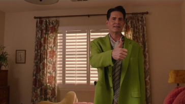 dougie jones twin peaks