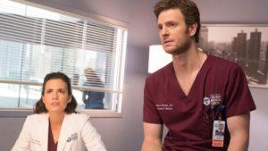 Nel cast di Chicago Med si aggiunge un volto conosciuto!