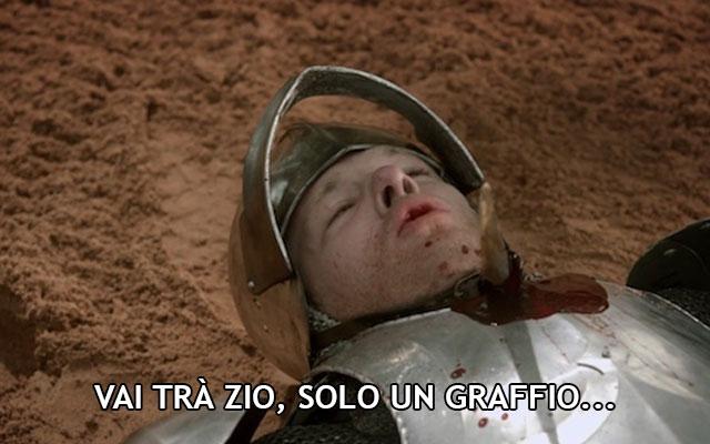 Morte Hugh della Valle