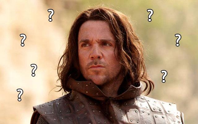 Jory Cassel Game of Thrones