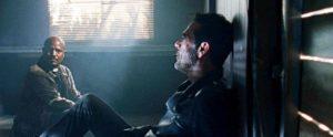 The Walking Dead 8×05 – Le pagelle: Negan e il suo nuovo amico Gabe, Rick come Rocky