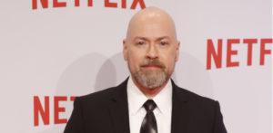 Steven DeKnight, l'ex showrunner di Daredevil, vuole tornare a lavorare con la Marvel