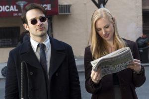 Deborah Ann Woll vuole più spazio per Karen Page nella terza stagione di Daredevil