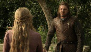 Game of Thrones 1×07 – Il gioco dei Troni ha inizio
