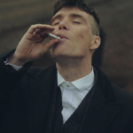 Serie Tv thomas shelby