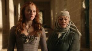 Game of Thrones 1×08 – Il domino del dominio