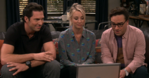 The Big Bang Theory 11×09 – Maledetta nostalgia
