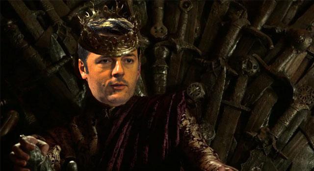 Joffrey il rottamatore