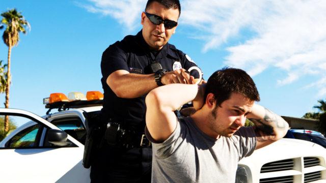 under arrest netflix