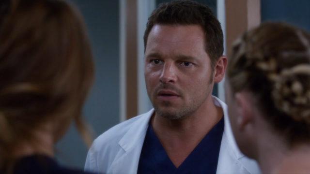 Grey's Anatomy - Karev