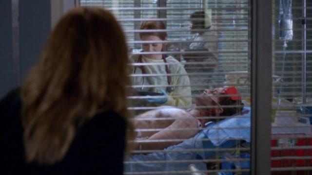 Grey's Anatomy - Kepner 2