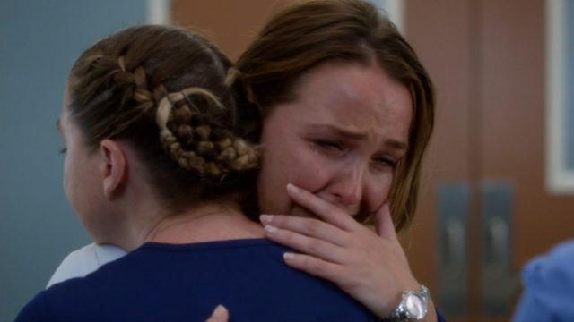 Grey's Anatomy - Wilson
