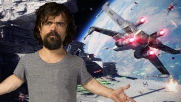 star wars peter dinklage