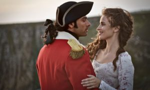 I 7 volti dell'amore in Poldark