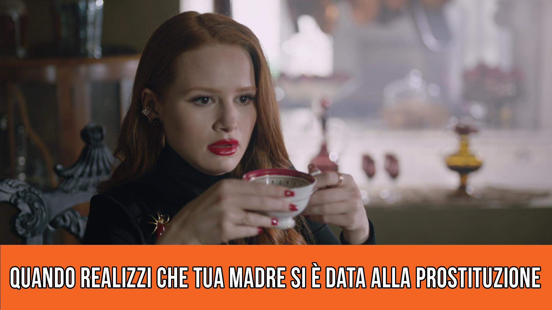 Riverdale - Meme