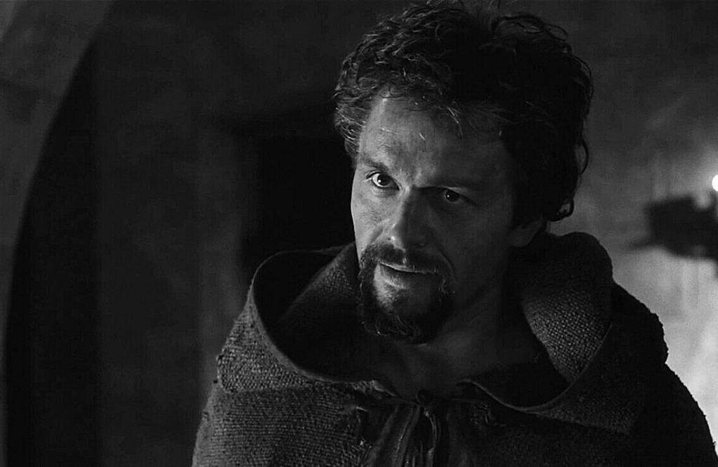 Knightfall 1x08 - Qual è il confine tra virtù e stupidità?