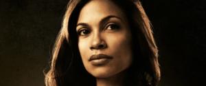 Rosario Dawson sarà ancora Claire in Daredevil 3 ed Iron Fist 2