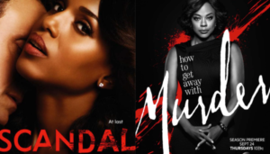 Scandal e How to Get Away With Murder – Il crossover ci sarà, è ufficiale