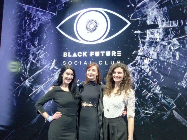 black future social club netflix