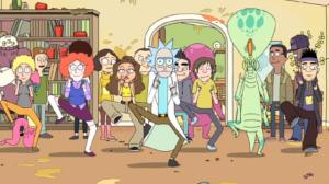Le 5 migliori canzoni originali di Rick and Morty